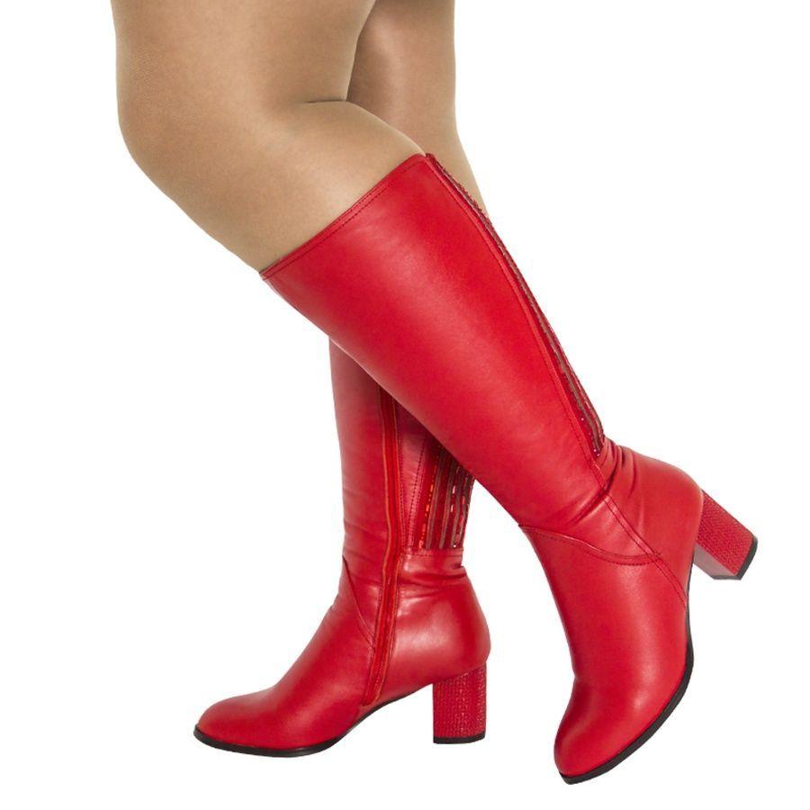 Сапожки для нестандартной ножки