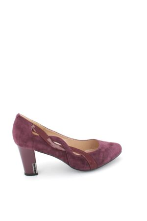 Туфли женские Ascalini W21274B