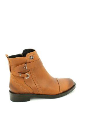 Ботинки женские Mabu M295