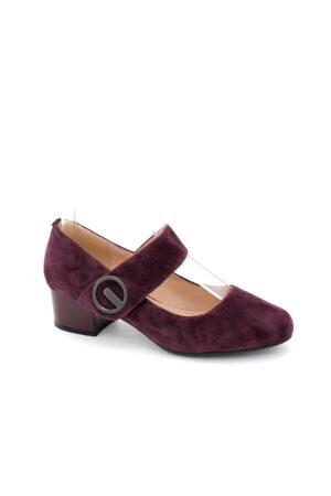 Туфли женские Ascalini W23538