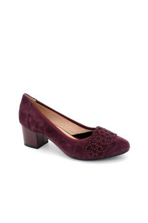 Туфли женские Ascalini W23492