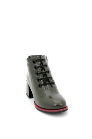 Ботинки женские Ascalini R11140Z