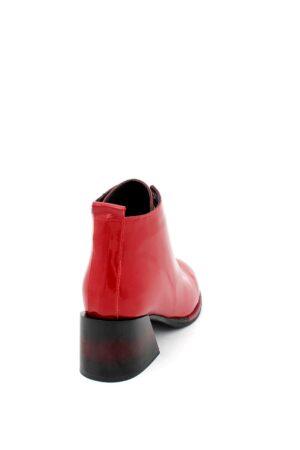 Ботинки женские Ascalini R11141Z
