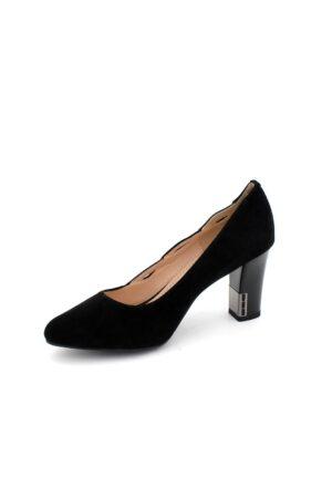 Туфли женские Ascalini W23530B