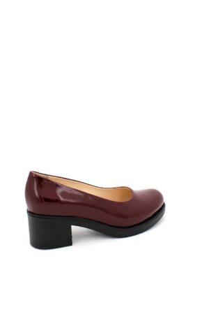 Туфли женские Ascalini R9906