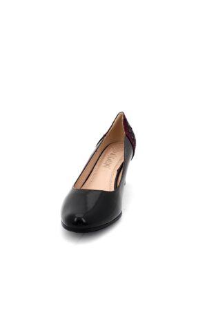 Туфли женские Ascalini W23511B