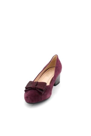 Туфли женские Ascalini W23507B