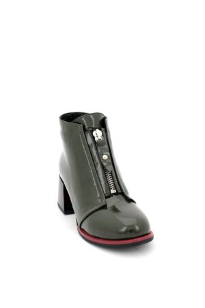 Ботинки женские Ascalini R11144Z