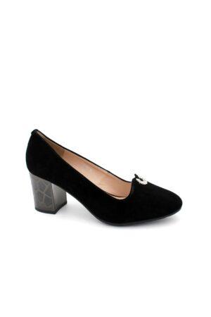 Туфли женские Ascalini W23520B