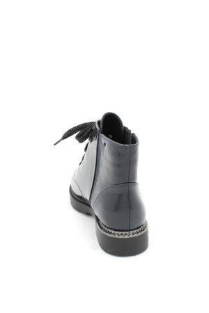 Полусапоги женские Ascalini W23016B