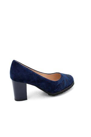 Туфли женские Ascalini W23499B