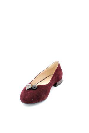 Туфли женские Ascalini W22594B