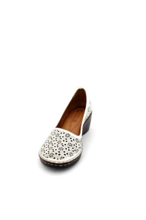 Туфли женские Ascalini R7394B
