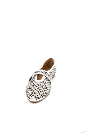 Туфли женские Ascalini R7749B