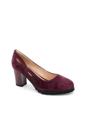 Туфли женские Ascalini W23496B