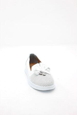 Туфли женские Ascalini R9729