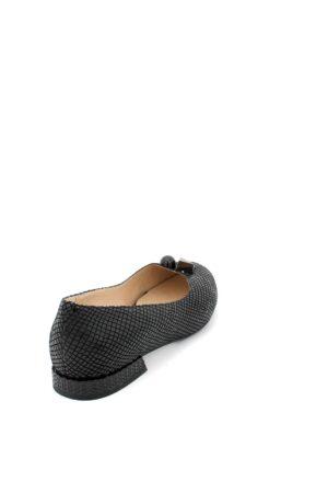 Туфли женские Ascalini W22593B