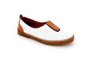 Туфли женские Ascalini R8017B