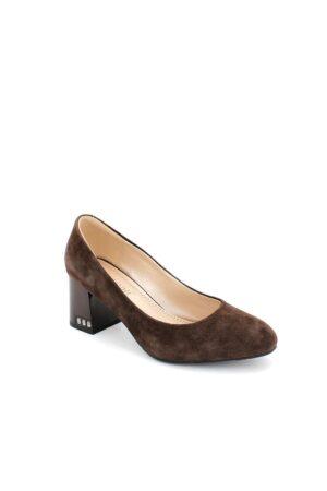 Туфли женские Ascalini W21562