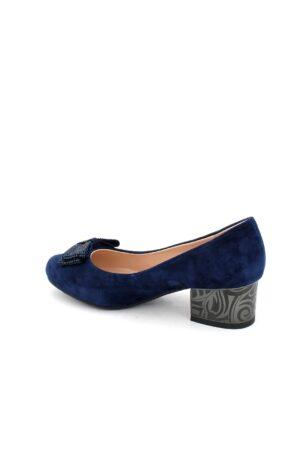 Туфли женские Ascalini W23508