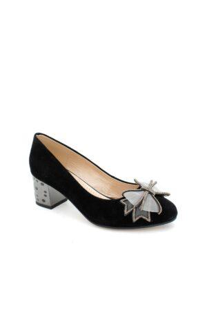 Туфли женские Ascalini W22342B