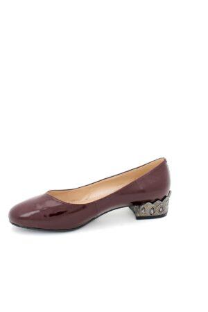 Туфли женские Ascalini W21566B