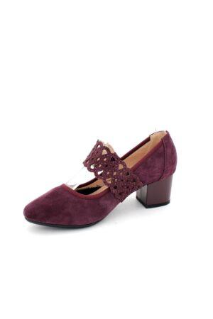 Туфли женские Ascalini W23490B