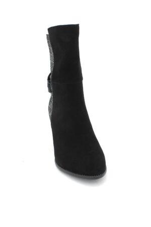 Полусапоги женские Ascalini W23079