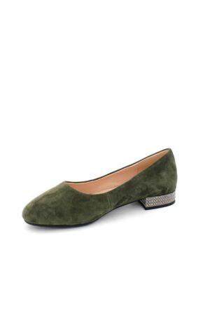 Туфли женские Ascalini W23546B