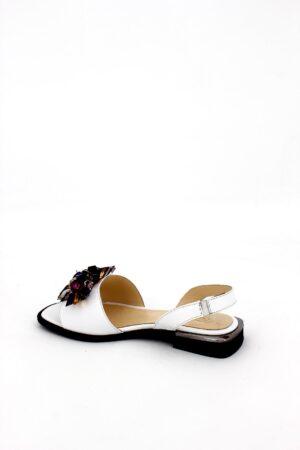 Босоножки женские Ascalini R9574