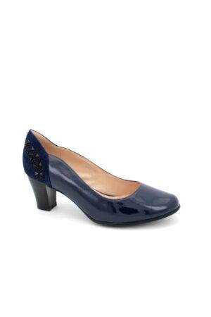 Туфли женские Ascalini W23512