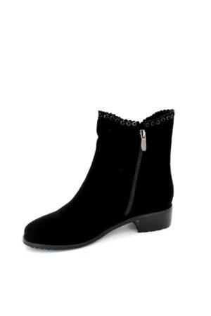 Ботинки женские Ascalini W20790B