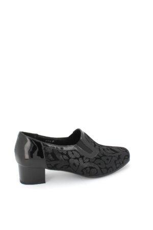 Туфли женские Ascalini W17010B