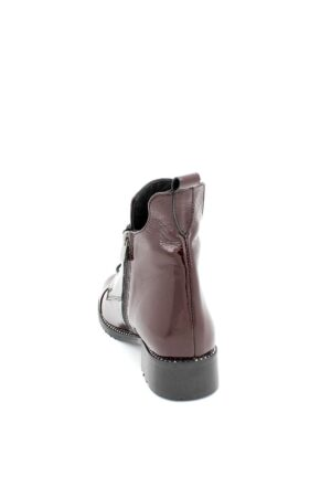 Полусапоги женские Ascalini R9996
