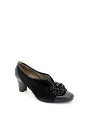 Туфли женские Ascalini W7757