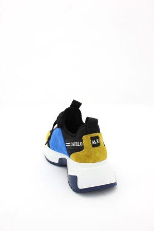 Кроссовки женские Mabu E54