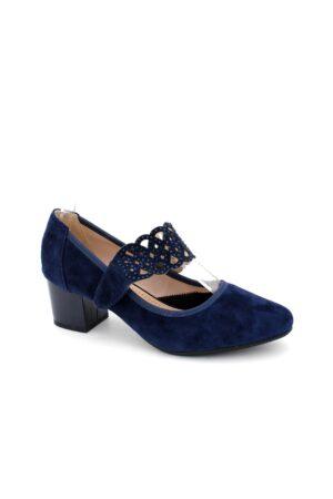 Туфли женские Ascalini W23491