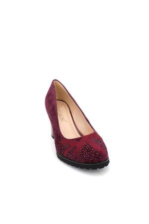 Туфли женские Ascalini W23498