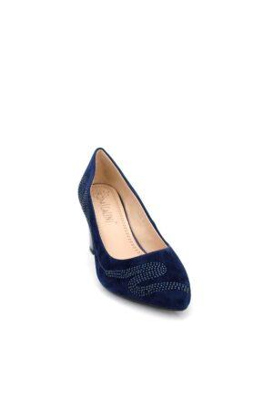 Туфли женские Ascalini W23495B