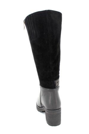 Сапоги женские Ascalini W21909E
