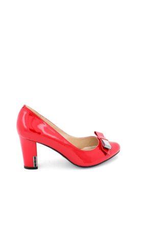 Туфли женские Ascalini W21563