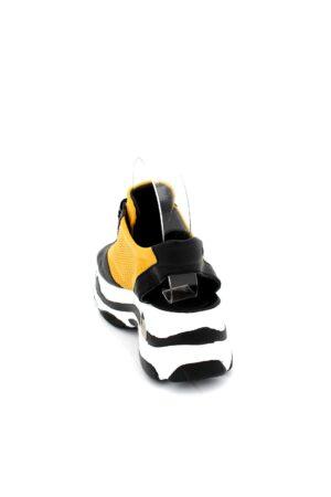 Кроссовки женские Mabu E35