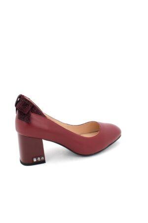 Туфли женские Ascalini W23524
