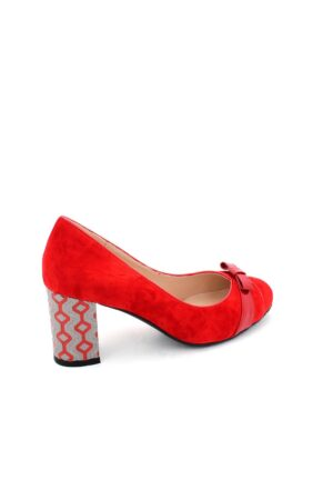 Туфли женские Ascalini W23545B