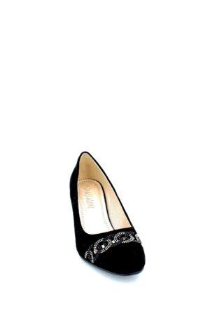 Туфли женские Ascalini W22916B