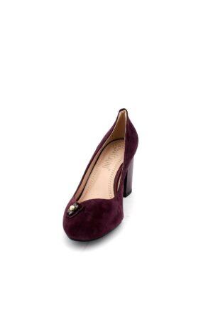 Туфли женские Ascalini W23534B