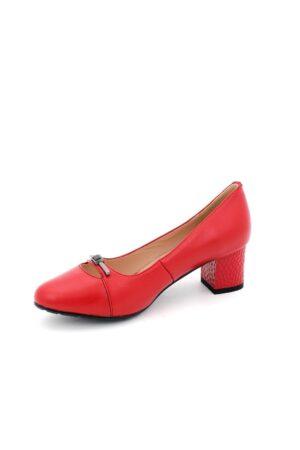 Туфли женские Ascalini W23502