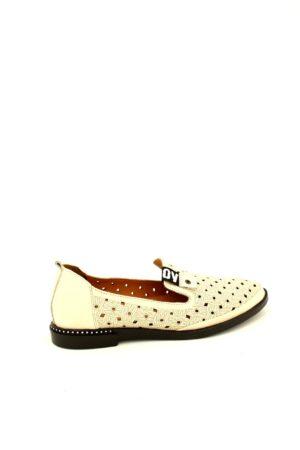 Туфли женские Ascalini R9303