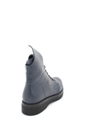 Полусапоги женские Ascalini R7166B