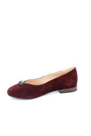 Туфли женские Ascalini W22594